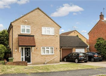 Thumbnail 3 bed detached house for sale in Heybridge Drive, Wickford