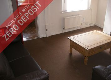 Thumbnail 2 bed property to rent in Claremont Road, Rusholme, Manchester