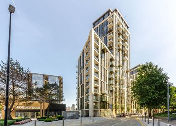 Admiralty House, 150 Vaughan Way, Wapping, London E1W. 1 bed flat