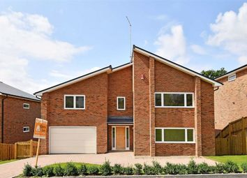 Thumbnail 5 bed detached house for sale in Canterbury Crescent, Sheffield, Yorkshire
