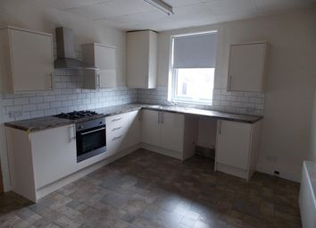 Thumbnail 1 bedroom flat to rent in Plungington Road, Preston