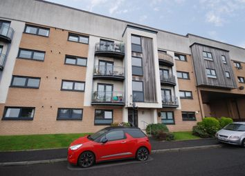Thumbnail 2 bed flat for sale in 0/1, 6 Newburgh Street, Shawlands, Glasgow