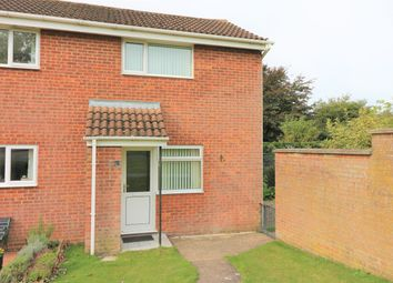 Thumbnail 1 bedroom semi-detached house for sale in Colin Mclean Road, Dereham