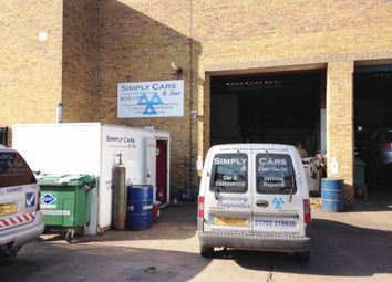 Thumbnail Parking/garage for sale in 26 Star Lane, Southend-On-Sea