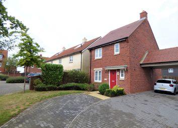 Thumbnail 3 bed link-detached house to rent in Lidsey Lane, North Bersted, Bognor Regis