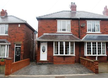 Thumbnail 3 bed semi-detached house for sale in Sackup Lane, Darton, Barnsley