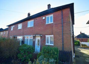Thumbnail 3 bedroom semi-detached house for sale in Ubberley Road, Bentilee, Stoke-On-Trent