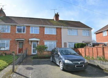 Thumbnail 3 bed terraced house for sale in Coppice Street, Shaftesbury