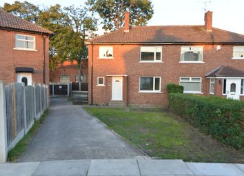 Thumbnail 3 bed semi-detached house to rent in Richmond Avenue, Sheffield
