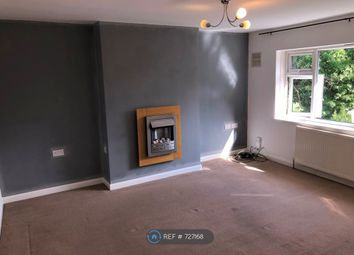 Thumbnail 2 bedroom flat to rent in Wingfield, Rotherham