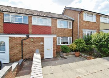 Thumbnail 3 bed terraced house for sale in Defoe Way, Collier Row, Romford