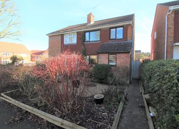 Thumbnail 3 bedroom semi-detached house for sale in Dyrham Cl, Thornbury