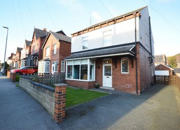 Thumbnail 3 bed detached house for sale in Cross Flatts Grove, Beeston, Leeds, West Yorkshire