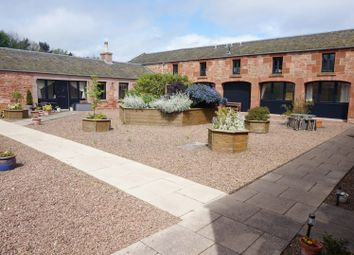 Thumbnail 2 bed terraced house for sale in Hunter Steading, Dunbar