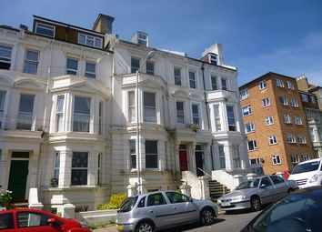 Thumbnail 3 bed maisonette to rent in Carisbrooke Road, St Leonards On Sea