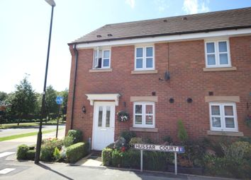 3 bed semi-detached house for sale in Hussar Court, Coventry CV3