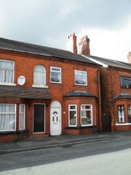 Thumbnail 2 bed terraced house to rent in Alan Street, Northwich