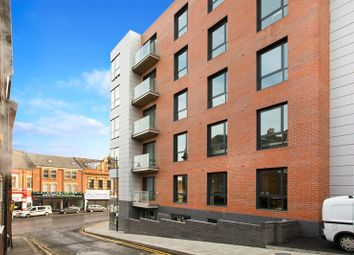 Studio for sale in Westbar House, 70 Furnace Hill, Sheffield S3