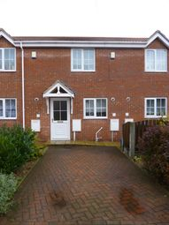 Thumbnail 2 bed town house to rent in Carlyle Villas, Carlyle Street, Maltby