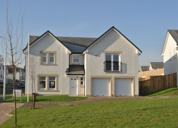 Thumbnail 5 bedroom detached house for sale in Kessington Gate, Bearsden, East Dunbartonshire