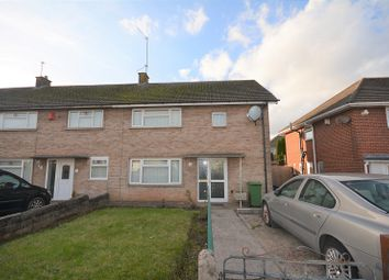 3 bed end terrace house for sale in Countisbury Avenue, Llanrumney, Cardiff. CF3