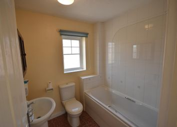 Thumbnail 3 bedroom town house to rent in Stableford Close, Shepshed, Loughborough