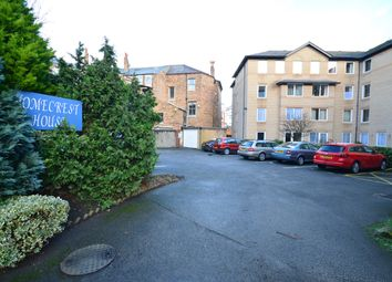 Thumbnail 1 bed flat for sale in Homecrest House Scarborough, North Yorkshire, England