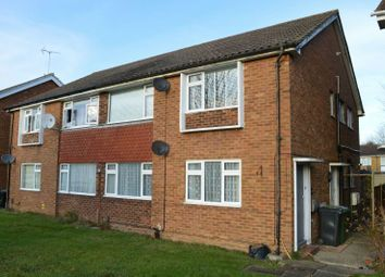 Thumbnail 2 bed maisonette to rent in Jasmin Road, West Ewell, Epsom