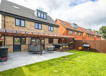 5 bed detached house for sale in Marchment Square, Peterborough PE3