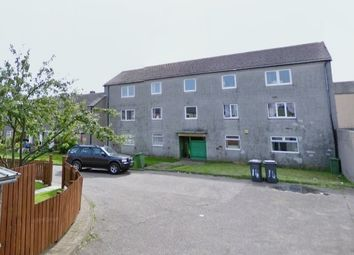Thumbnail Block of flats for sale in Andrew Barton Street, Arbroath