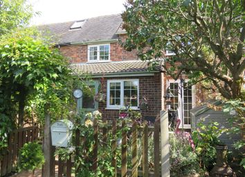 Thumbnail 2 bed cottage for sale in Main Street, Mapperley, Ilkeston