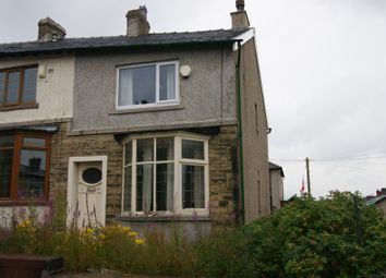 Thumbnail 2 bed end terrace house for sale in Meredith Street, Nelson, Lancashire