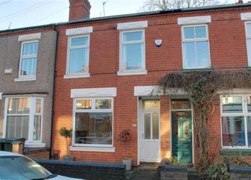 Thumbnail 3 bed terraced house for sale in Coniston Road, Coventry