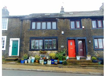 Thumbnail 3 bed terraced house for sale in Stockport Road, Oldham