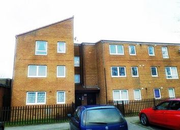 Thumbnail 2 bed flat to rent in Balliol Close, Peterlee