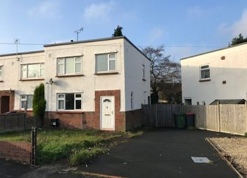 Thumbnail 3 bedroom semi-detached house for sale in Woollam Road, Arleston, Telford
