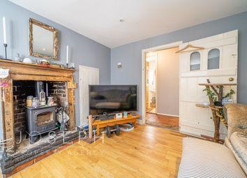 Thumbnail 2 bed property to rent in Queens Head Lane, Woodbridge