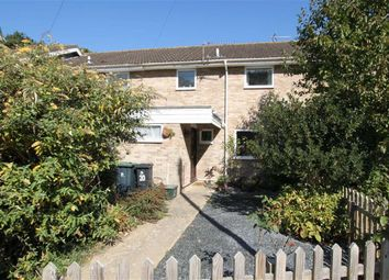 Thumbnail 3 bed terraced house for sale in Upper Gordon Road, Highcliffe, Christchurch, Dorset