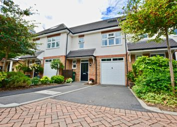 Thumbnail 4 bed terraced house for sale in Andrews Gate, Shepperton