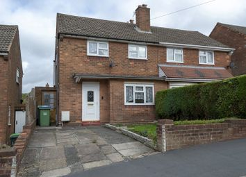 Thumbnail 2 bed semi-detached house for sale in Wheatsheaf Road, Tividale, Oldbury