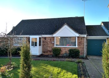 Thumbnail 2 bedroom detached bungalow to rent in Fisher Road, Diss