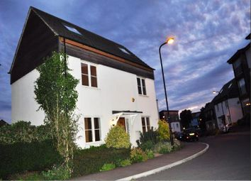 Thumbnail 4 bed property to rent in Newington Gate, Ashland, Milton Keynes