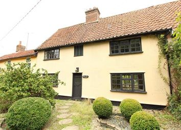 Thumbnail 3 bed terraced house for sale in Coddenham, Nr Ipswich, Coddenham