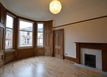 Thumbnail 2 bed flat to rent in Garthland Drive, Glasgow G31,