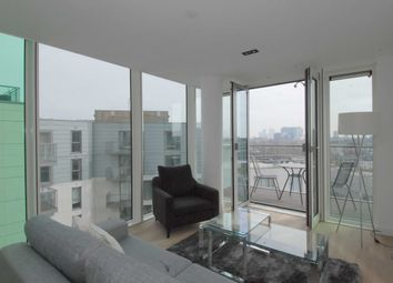 Thumbnail 2 bed flat to rent in Avant Garde, Sclater Street, Shoreditch, London