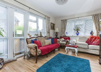 Thumbnail 2 bed flat for sale in Love Lane, Woodford Green, Essex