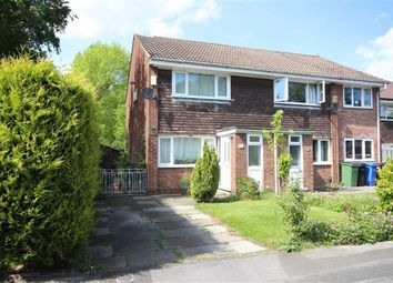 Thumbnail 2 bedroom semi-detached house for sale in Bracadale Drive, Stockport, Cheshire