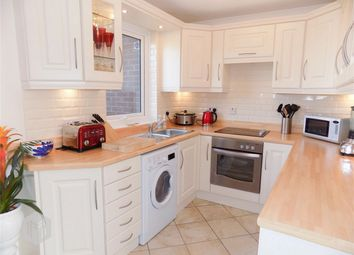 Thumbnail 1 bedroom flat for sale in Victoria Court, Stocks Park Drive, Horwich, Bolton, Lancashire