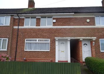 Thumbnail 3 bed terraced house for sale in Weoley Castle Road, Weoley Castle, Birmingham