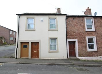 Thumbnail 3 bedroom semi-detached house to rent in Union Street, Wigton